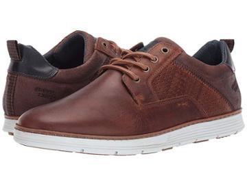 Bullboxer Parkyr (brown) Men's Shoes