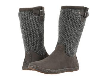Ugg Lyza (charcoal) Women's Boots