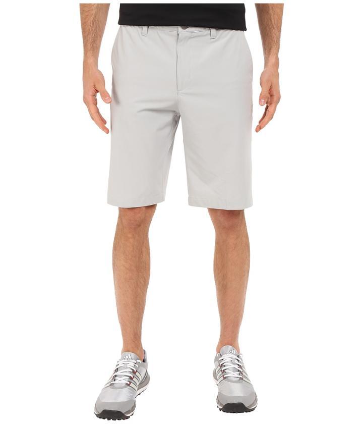 Adidas Golf Ultimate Shorts (stone) Men's Shorts