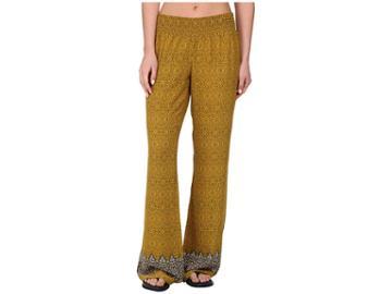 Prana Isadora Pant (safari) Women's Casual Pants