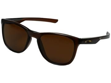 Oakley Trillbe X (matte Rootbeer/dark Bronze) Fashion Sunglasses