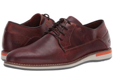 Bullboxer Peadyr (cognac) Men's Shoes