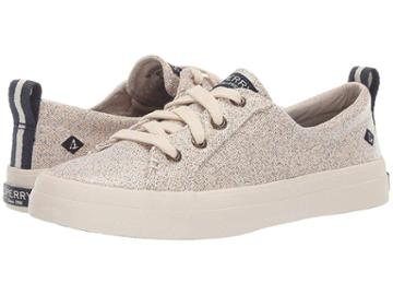 Sperry Crest Vibe Confetti (natural/multi) Women's Shoes