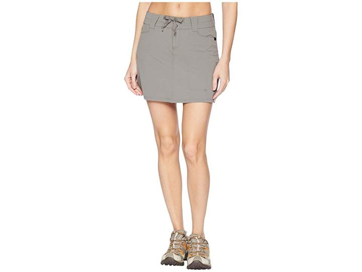 Outdoor Research Ferrositm Skort (pewter) Women's Skort