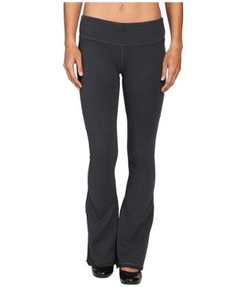 Prana Juniper Pant (coal) Women's Casual Pants