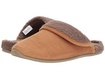 Deer Stags Wail Slipper (tan) Men's Slippers