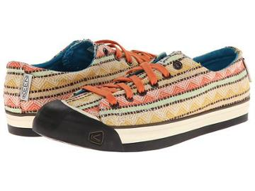 Keen Coronado (colorful) Women's Lace Up Casual Shoes