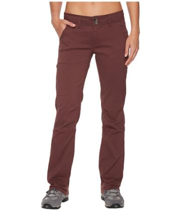 Prana Halle Pant (thistle) Women's Casual Pants