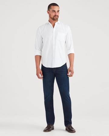7 For All Mankind The Straight In Blitzen