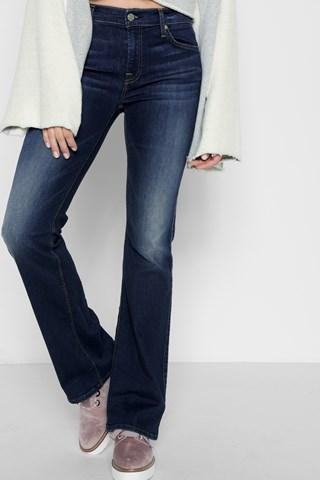 7 For All Mankind Bootcut In Moreno