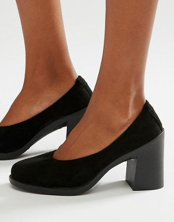 Asos Orion Shoes - Black