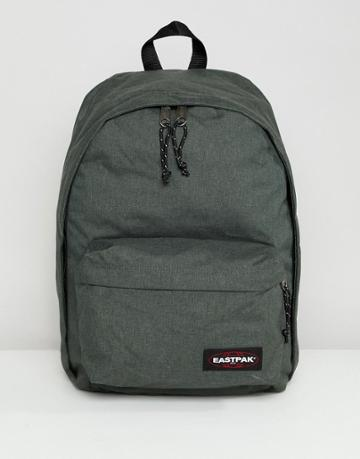 Eastpak Out Of Office Backpack 27l - Green