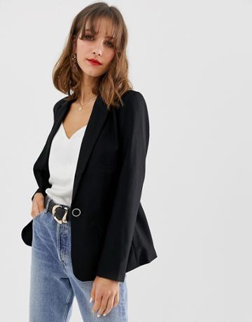 Vero Moda Blazer - Black
