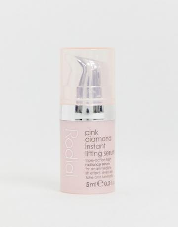 Rodial Pink Diamond Serum Deluxe 5ml - Clear