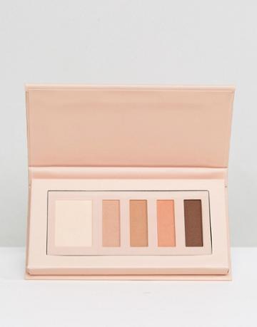 Maybelline X Gigi Hadid East Coast Collection Eye Contour Palette - Warm - Multi