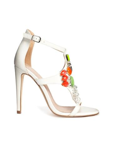 Asos Hottest Heeled Sandals