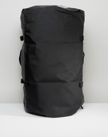 The North Face Base Camp Duffle Bag S Black - Black