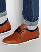Aldo Erme Sneakers - Tan