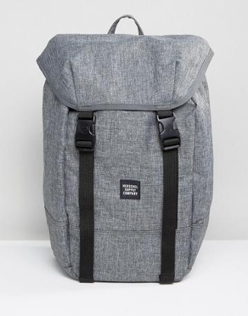 Herschel Supply Co Iona Backpack In Gray 24l - Gray