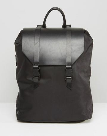 Royal Republiq Galactic Legioner Backpack - Black