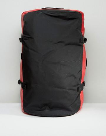 The North Face Base Camp Duffle Bag S Red - Red