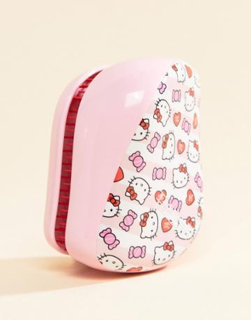 Tangle Teezer Hello Kitty Detangling Brush - Clear