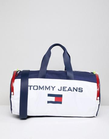 Tommy Jeans 90s Capsule 5.0 Sailing Carryall - Multi