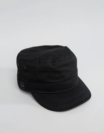 G-star Military Cap - Gray