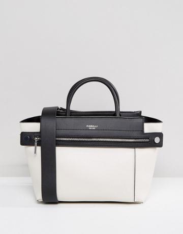Fiorelli Abbey Mono Tote Bag - Multi
