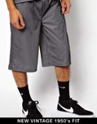 Reclaimed Vintage Basketball Shorts