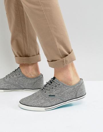 Jack & Jones Scorpion Sneakers - Gray