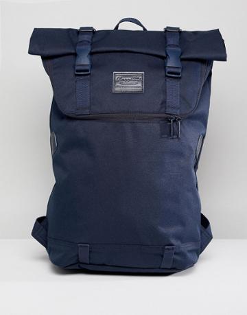 Doughnut Christopher Backpack In Blue - Blue