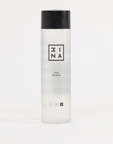 3ina The Toner - Clear