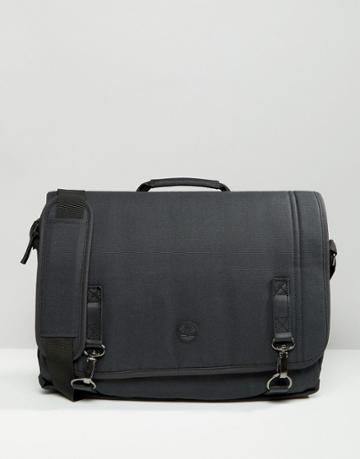 Timberland Messenger Bag Black - Black