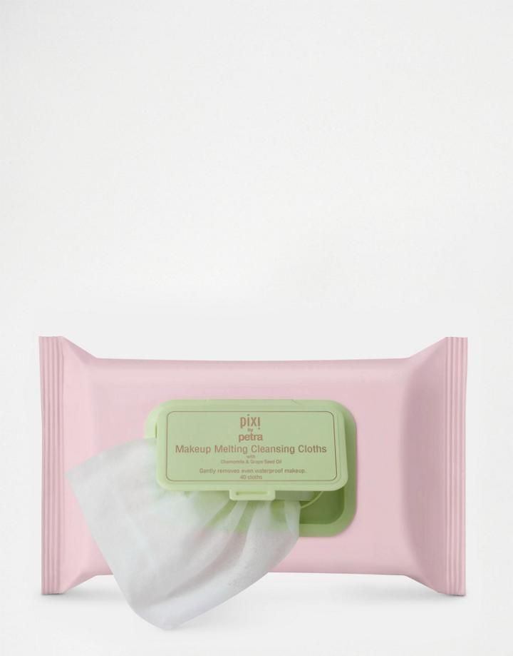 Pixi Makeup Melting Cleansing Cloths - Melting Cloths