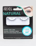 Ardell Lashes 110 Blk - Black