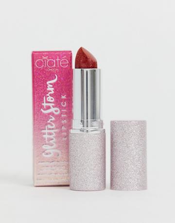 Ciat Glitter Storm Lipstick Flash - Pink