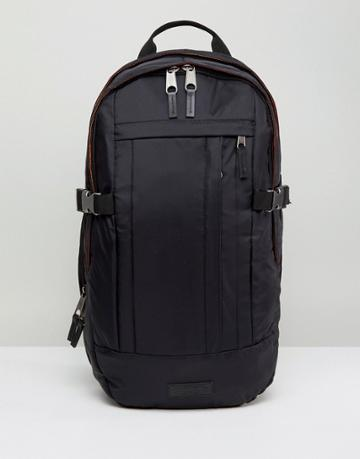Eastpak Extra Floid Backpack With Bright Internal 21l - Black