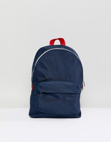 Tommy Jeans Logo Mini Backpack - Multi