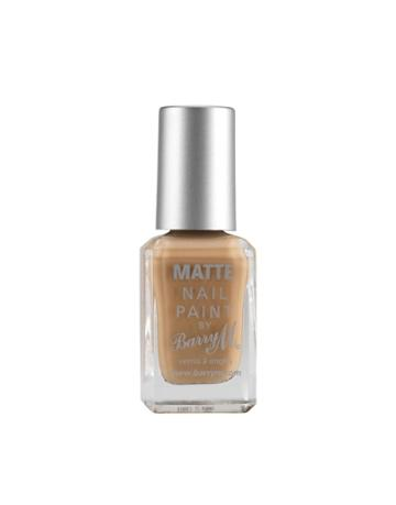 Barry M Matte Nail Paint