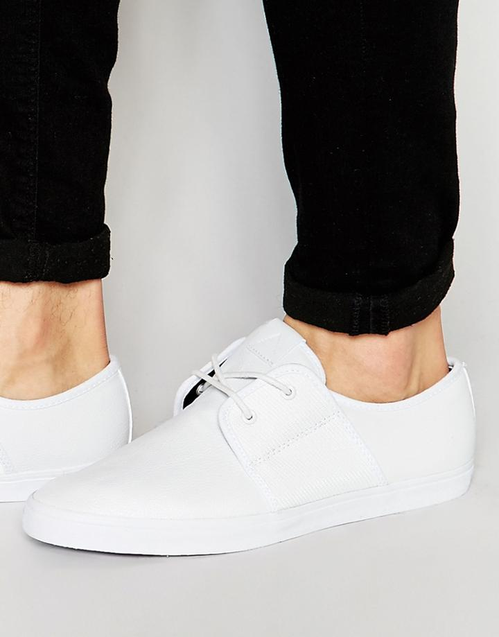 Aldo Traunna Sneakers - White