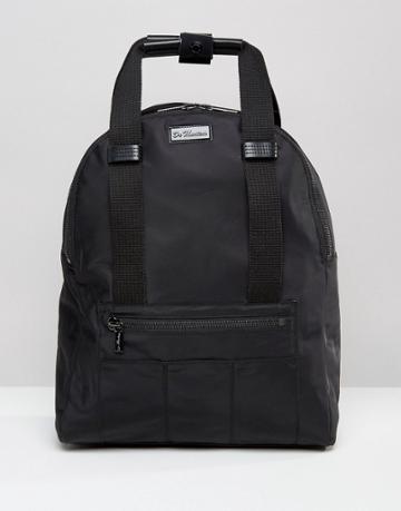 Dr Martens Fabric Backpack - Black