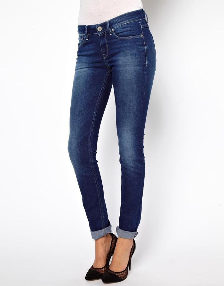 G-star  3301 Contour Superstretch Skinny Jeans