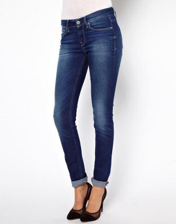 G-star  3301 Contour Superstretch Skinny Jeans