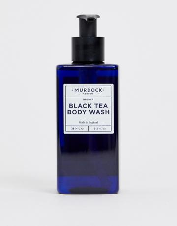 Murdock London Body Wash 250ml - Clear