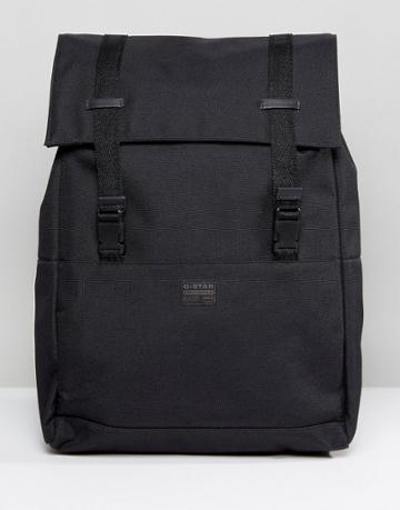 G-star Cart Backpack - Black