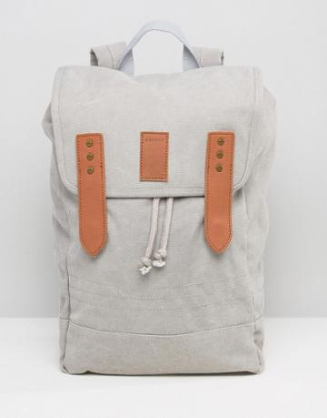 Esprit Backpack - Gray
