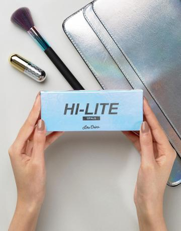 Lime Crime Hi-lite Palette - Multi