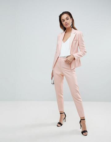 Asos Slim Pants - Pink