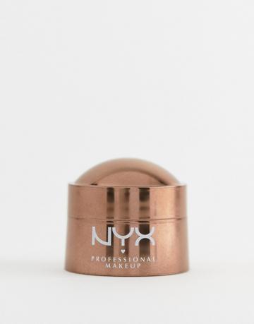 Nyx Professional Makeup Chocolip Lip Balm - Clear